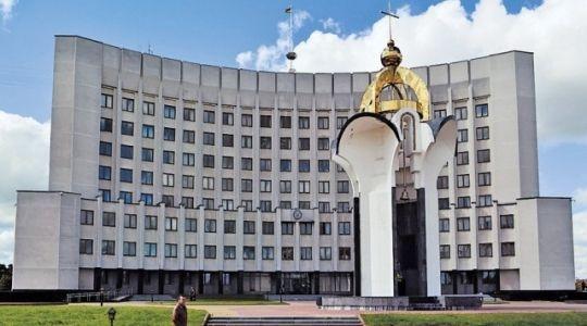 Надмірні карантинні обмеження згубні для бізнесу: депутати Волиньради звернулися до Погуляйка