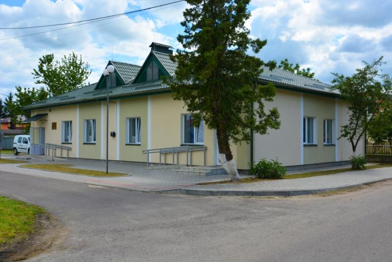 У селі поблизу Луцька реконструювали амбулаторію