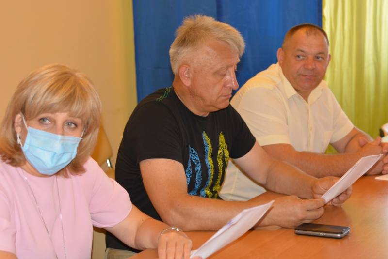 Керівники реорганізованих волинських медзакладів працюватимуть на інших посадах