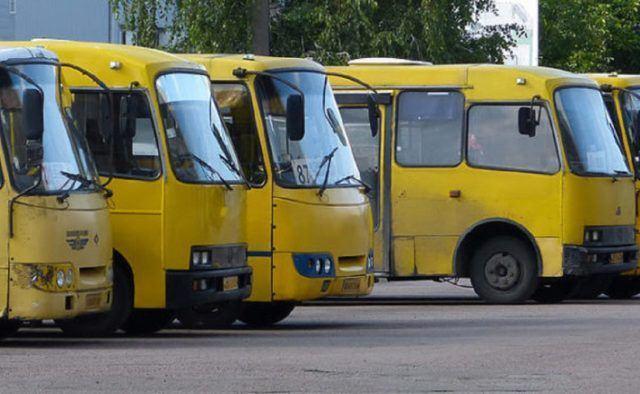 У Луцьку хочуть відновити автобусний маршрут № 18