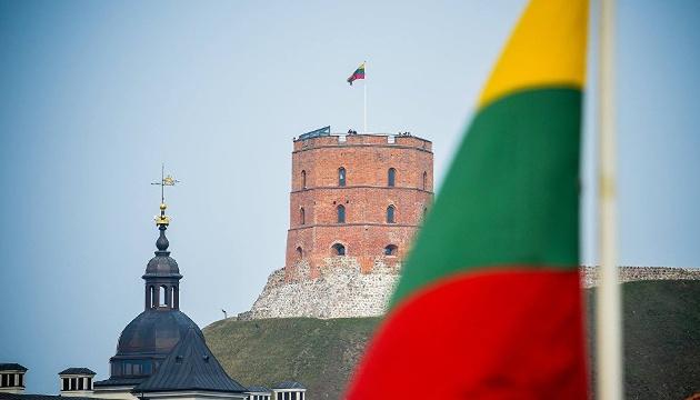 Литва заборонила трансляцію «Russia Today»