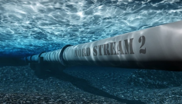 Будівництво Nord Stream 2 знову заборонили, тепер через нерест риби