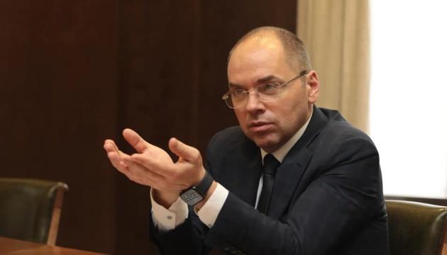 У Раді зареєстрували проект постанови щодо звільнення Степанова