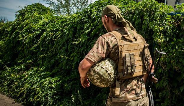 Окупанти на Донбасі обстрілюють позиції ЗСУ з мінометів