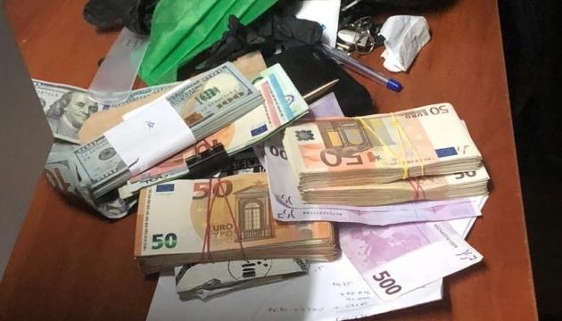 СБУ викрила нелегальний центр конвертації криптовалюти