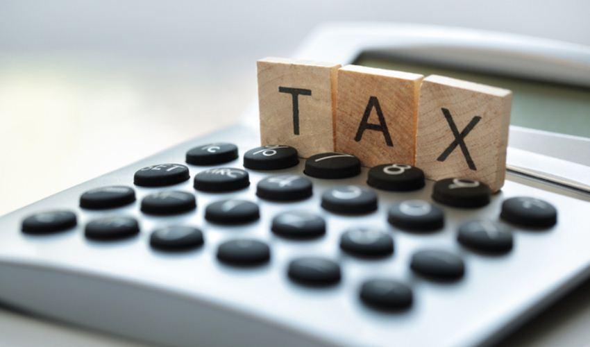 На Волині сплатили понад 340 мільйонів податку на прибуток