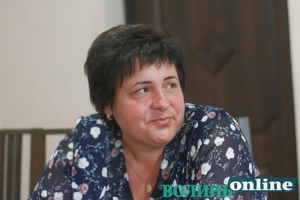 #БізнеСильні: Наталія Бута, маючи досвід роботи кухарем, відкрила кафе у Рожищі