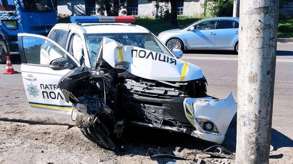Смертельна ДТП у Луцьку: поліцейському повідомили про підозру