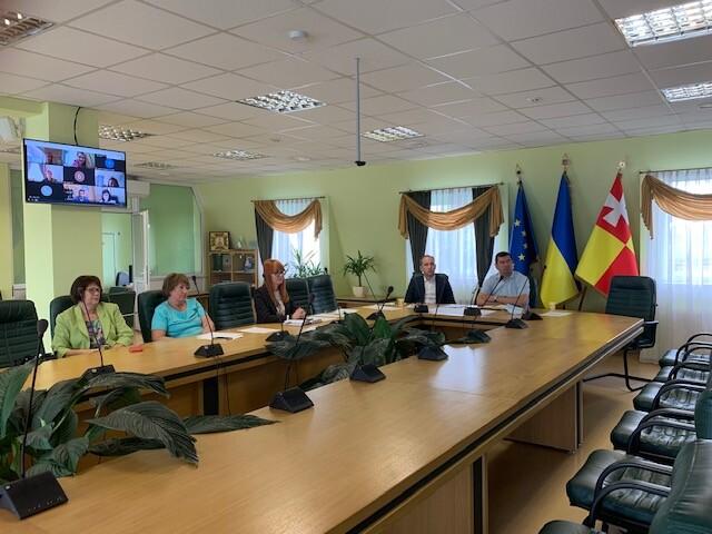 У Луцьку обговорювали перші результати програми «Енергодім»