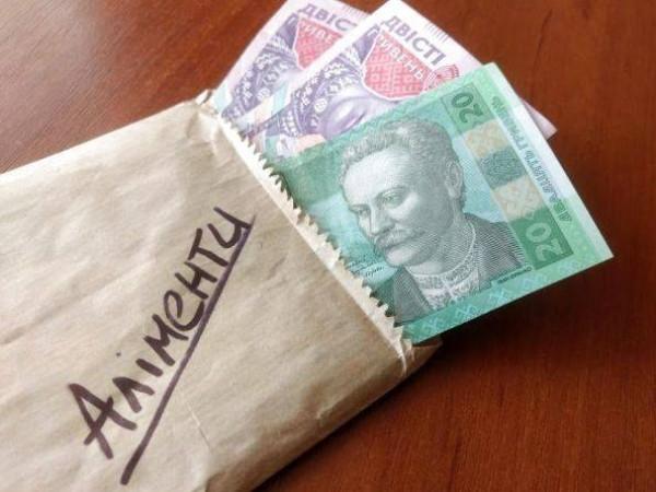 На Волині стягнули понад 45 мільйонів гривень аліментів