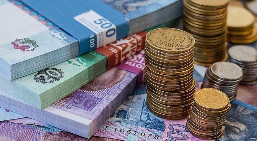 Волиняни сплатили до держбюджету майже два мільярди гривень податків