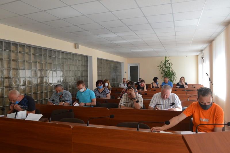 Ковельські депутати виступили на захист української мови