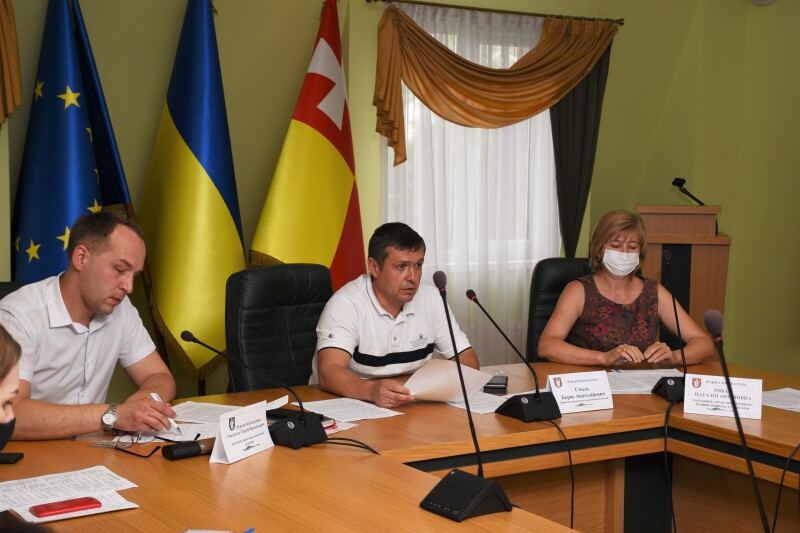 У Луцьку розпочнуть інформаційну кампанію з підтримки місцевих виробників