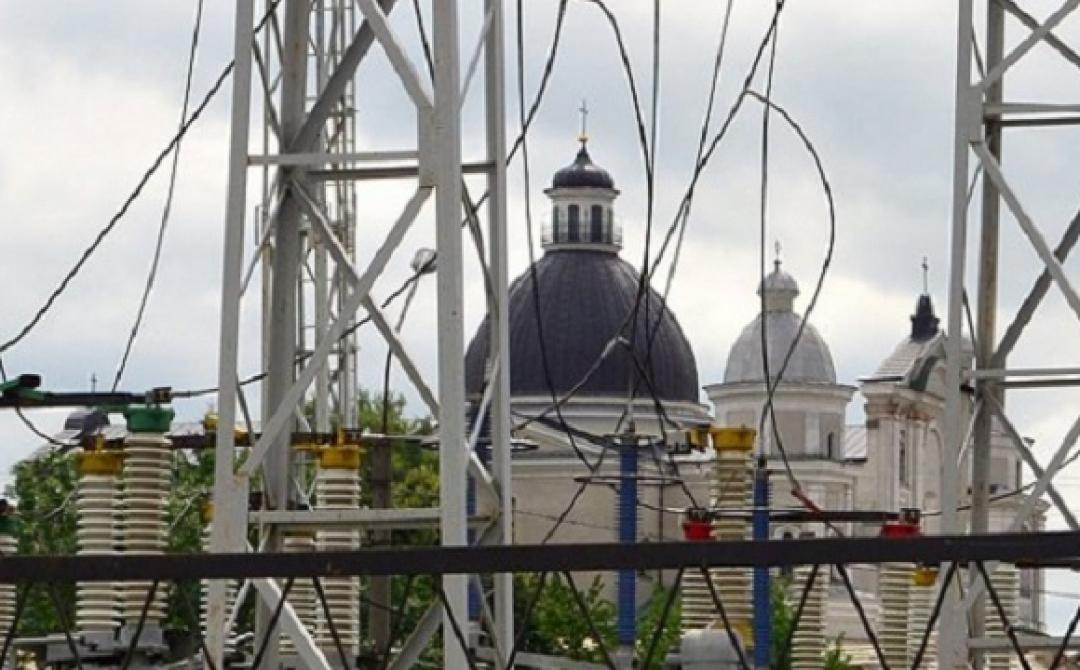 Мешканці центру Луцька нарікають на перебої в електропостачанні
