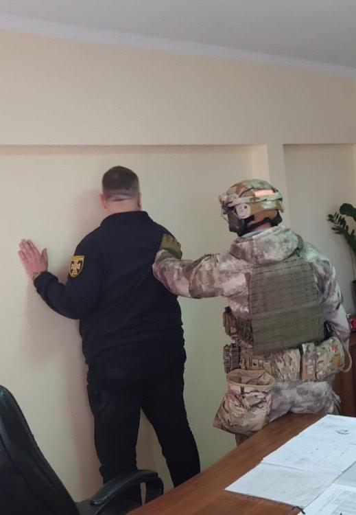 Двох посадовців ДСНС у Волинській області судитимуть за хабарництво