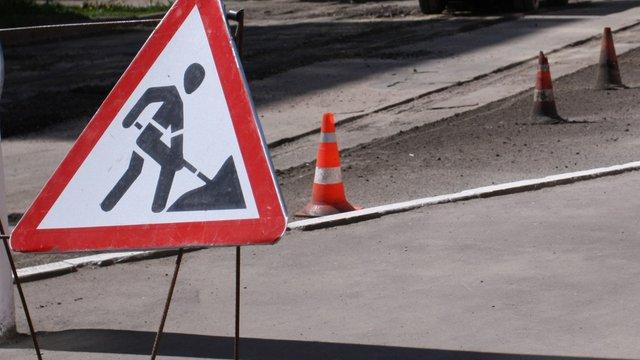 У Ковелі запланували реконструкцію вулиці Макаренка