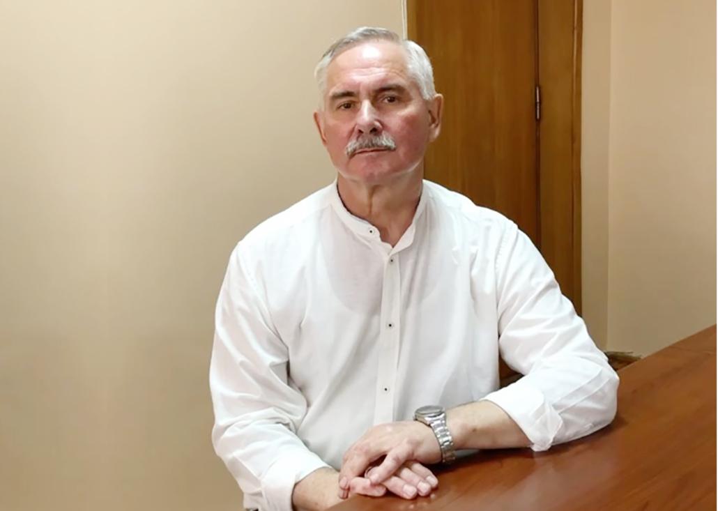 Міський голова Нововолинська повернувся до роботи після хвороби