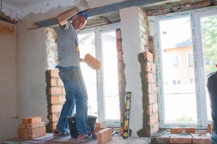 У Нововолинську завершують ремонтні роботи в амбулаторіях