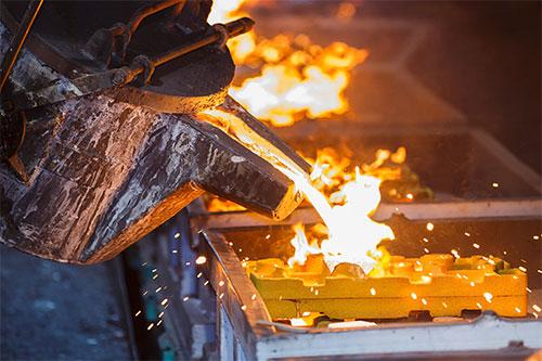 У Нововолинську привітали металургів із професійним святом і вручили подяки