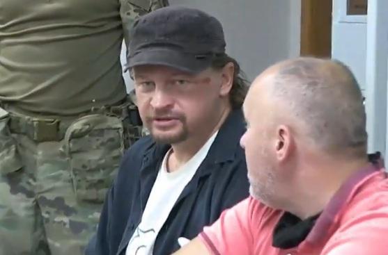 Максим Кривош на суді звинуватив слідчого у брехні
