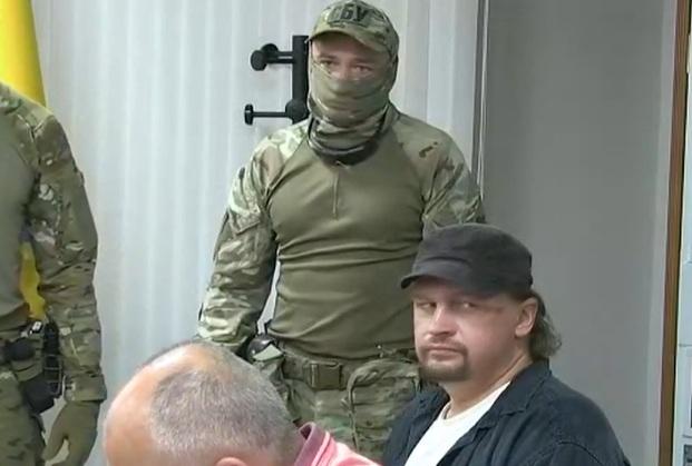 «Луцький терорист» заявив, що не має спільників