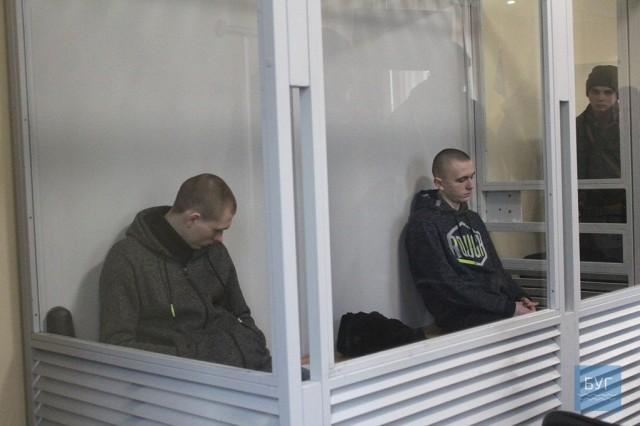 Вирок убивцям волинянки Катерини Литкіної залишили без змін