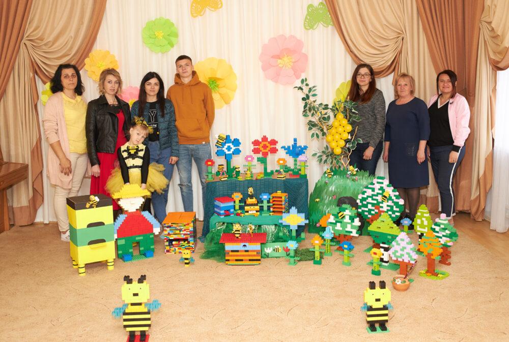 Дитсадок з волинської громади – серед переможців всеукраїнського конкурсу