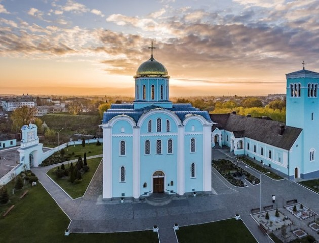 Туристичні принади Володимира-Волинського демонструватимуть у 3D-форматі