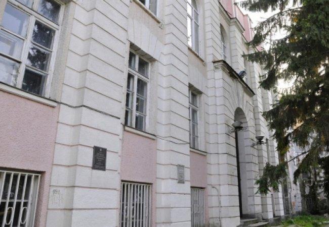 Луцькому НТУ передають ділянку під будинком офіцерів у Луцьку