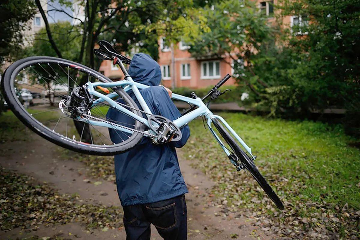 Лучан судитимуть за викрадення велосипеда
