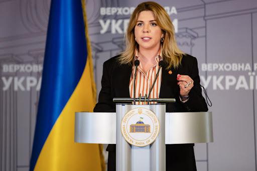 «Голос» обіцяє до осені тіньовий уряд та виставити кандидатуру на виборах мера у Луцьку