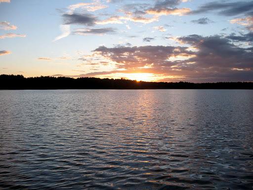 В озері на Волині загинула жінка