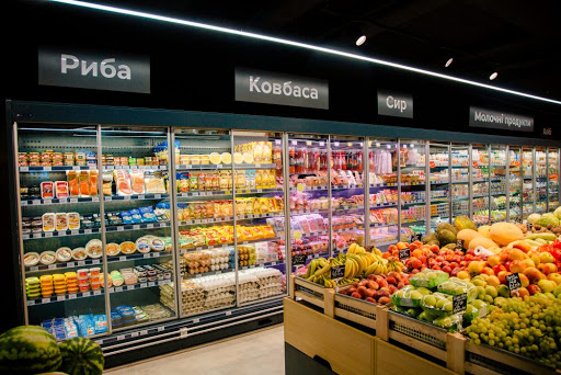 У місті на Волині здійснили моніторинг цін на соціально значимі продукти харчування