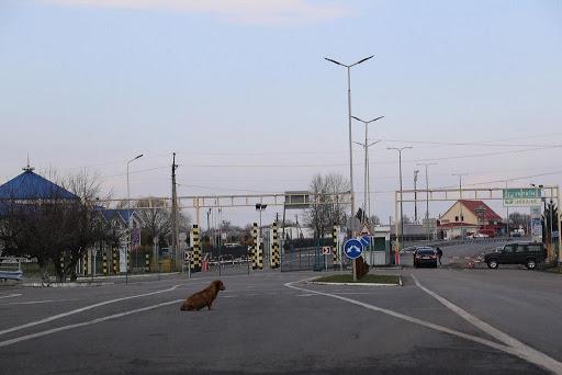 На Волині запрацював пункт пропуску на українсько-білоруському кордоні