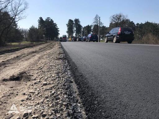 На Волині ремонтуватимуть дорогу державного значення за понад 123 мільйони