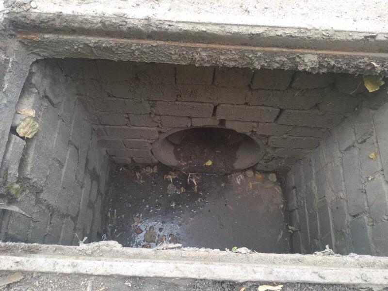У Луцькраді стверджують, що встановили причини смороду 2 липня у Луцьку
