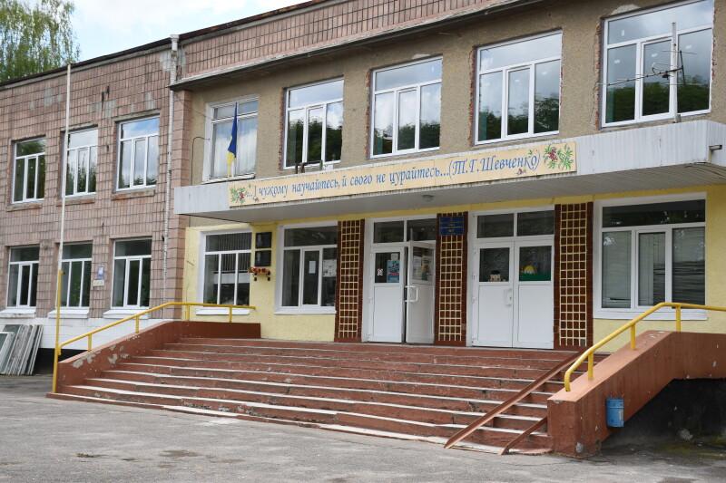 У Луцьку тривають ремонтні роботи в навчальних закладах