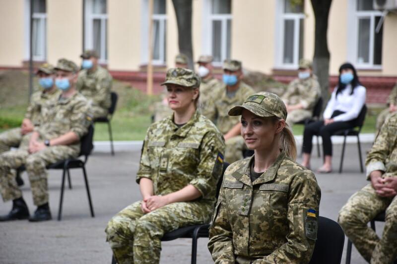 Луцький прикордонний загін відзначає 102-гу річницю