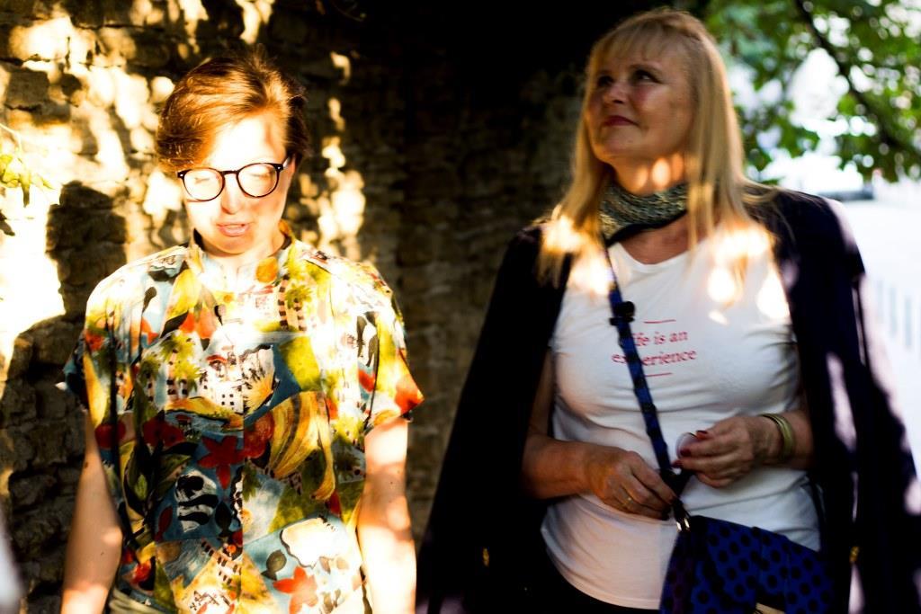 Історію життя луцького митця Сашка Валенти, якого в 90-х закатували, розповіли у відеопроєкті «Фронтери»