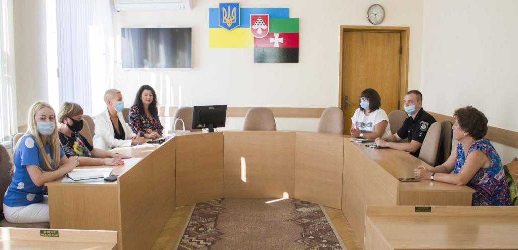 Інтереси дітей у Нововолинську захищатиме міждисциплінарна команда