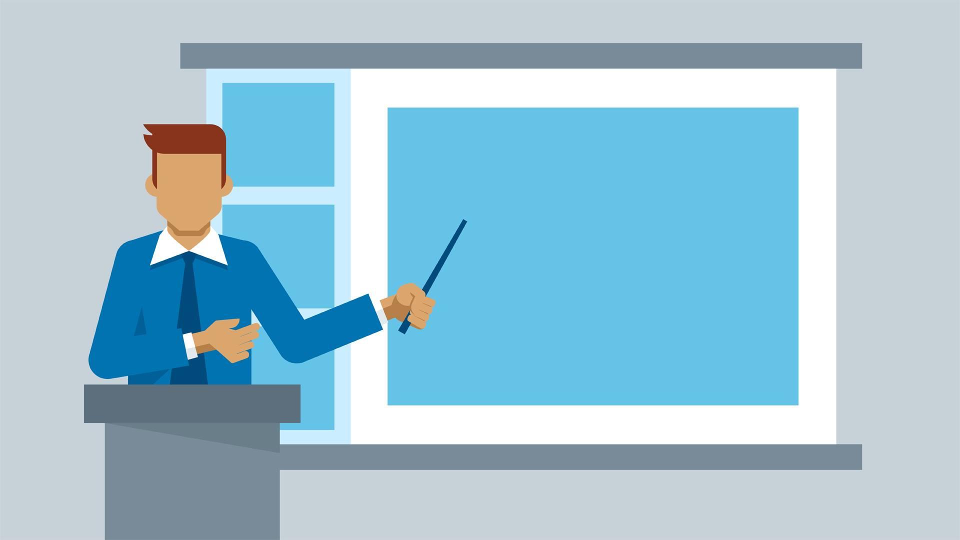 Як здати приміщення: презентація об'єкту