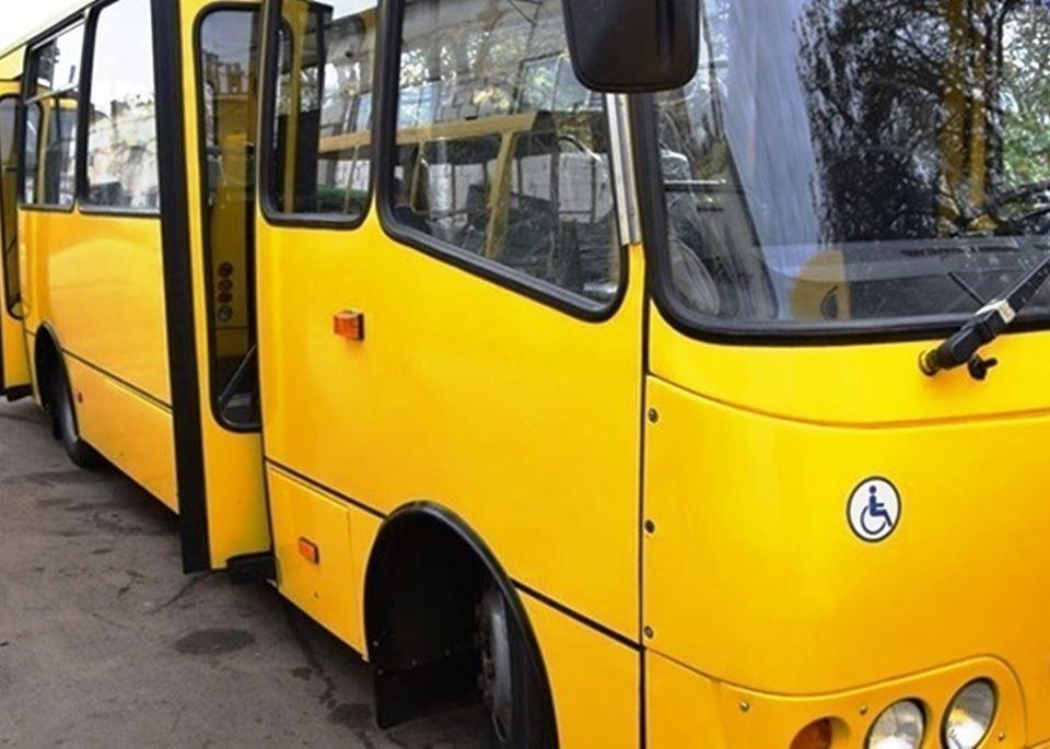 Автобусний маршрут сполучить села Прилуцького округу з ринком «Новий» у Луцьку