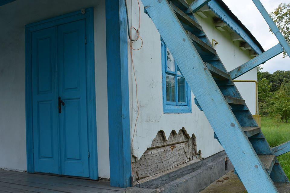 На реставрацію пам'яток у музеї Лесі Українки на Волині потрібно понад 10 мільйонів