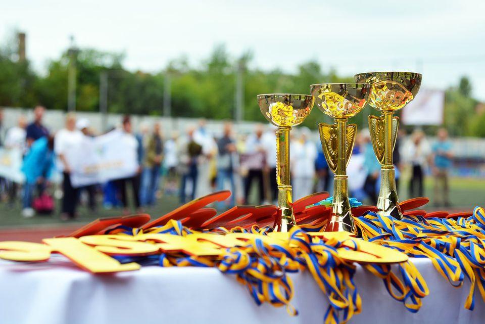 У Луцьку відкрили фестиваль літньої Сеньйоріади