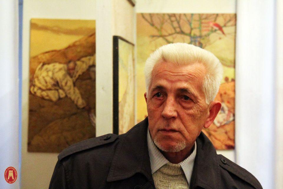 У Луцьку організовують екскурсії до річниці Миколи Кумановського