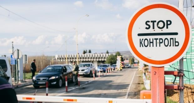 Працівники Поліської митниці розглянули понад 250 справ про порушення митних правил