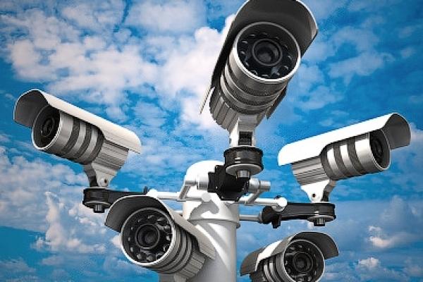 У Нововолинську встановлюють засоби відеоспостереження