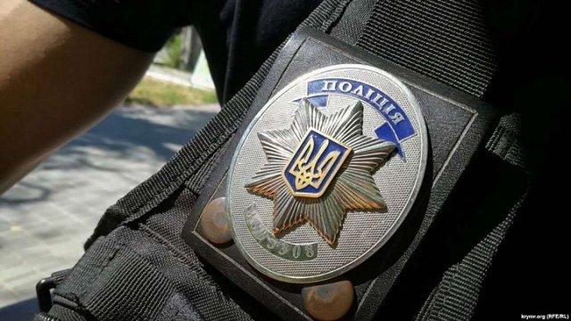 Затримали волинян, які погрожували поліцейським