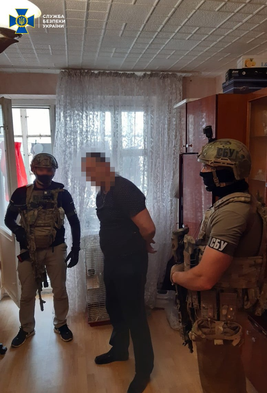 Підпал авто журналістки у Львові: СБУ заявляє, що затримала організатора