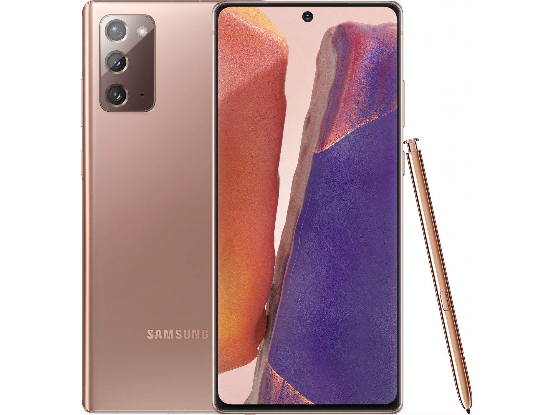 Смартфон «Samsung Note 20 256Gb» та його позиціонування*
